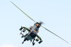 Tigre (_altaria01669_) Tags: festa al cel 2015 fac airshow festival aeri areo aerien display vuelo avin avion airplane aircraft helicoptero helicopter heli casa c101 tigre