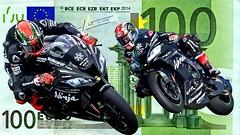 100  Ninja (driver Photographer) Tags:   aprilia cagiva honda kawasaki husqvarna ktm simson suzuki yamaha ducati daytona buell motoguzzi triumph bmv driver motorcycle leathers dainese
