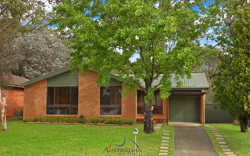 131 Madagascar Drive, Kings Park NSW 2148