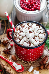 Winter Drink (vokkilaine) Tags: foodphotography food foodstyling fall foodphoto drink coffee winter warm flash