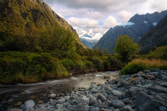 Monkey Creek (KRW_GNS) Tags: beautiful beauty blue creek forest green highway hollyford image island landscape milford monkey mountain natural nature new outdoor park river road scenic sky snow sound south spring stone stream travel valley view water waterfall wild zealand