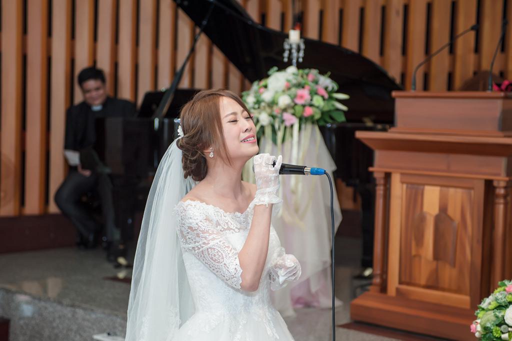 121雲林馬光教堂婚禮