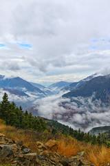 Κράββαρα (Xenofon Levadiotis) Tags: σύννεφα σύννεφο τοπίο ομίχλη βουνό βουνά αιτωλακαρνανία ναυπακτία ορεινή όροσ όρη ελλάδα στερεά φθινόπωρο βελανιδιά οξιά τόποσ πεδιάδα απόβροχο βροχή ελλάσ αράχοβα κρίκελο δομνίστα εύηνοσ cloud clouds landscape fog mountain mountains aitolakarnania nafpaktia mount greece sterea autumn oak beech tree trees plain rain mist arachova arahova araxova krikelo domnista evinos ξηροβούνι ksirovouni λξ outdoor sky serene field sunset hill foothill mountainside peak foliage grass grassland ridge plant water waterfall κρίκελλο krikello kravvara ψηλόσ σταυρόσ ψηλόσσταυρόσ