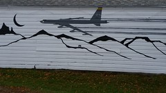 Air Force Pic While Doorknocking