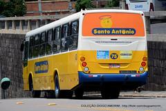 75-001 (American Bus Pics) Tags: santoantonio bentogonalves
