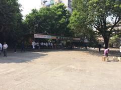 Kalyan ST Bus Stand (Depot) Platform No. 12 MSRTC (YOGESH CHOUGHULE) Tags: kalyan st bus stand depot platform no 12 msrtc kalyanstbusstanddepotplatformno12msrtc