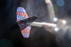 Dart Arrow (MvKriek77) Tags: arrow macromondays nikon hmm
