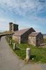 Cabot Tower (le Brooklands) Tags: cabottower d7000 newfoundlandlabrador sigma1224mm signalhillnationalhistoricsite stjohns