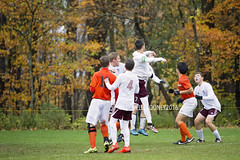 IMG_3818eFB (Kiwibrit - *Michelle*) Tags: soccer varsity boys high school game team monmouth mustangs nya north yarmouth academy maine 102916