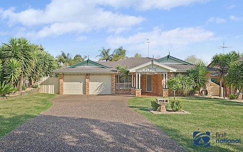 8 Morton Terrace, Harrington Park NSW 2567