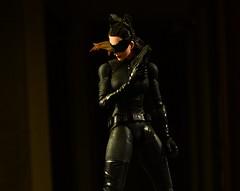 Hathaway (FOXHOUNDS_FINEST) Tags: playartskai squareenix thedarkknightrises batman dc comics catwoman selinakyle annehathaway actionfigure toyphotography toys realism toy