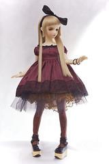 (Muri Muri (Aridea)) Tags:      doll bjd abjd ball jointed super dollfie sd liz volks vs one off