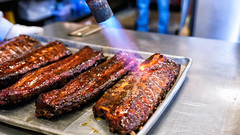 Bogarts-4 (Spencer Pernikoff) Tags: food nikon d750 sigma 3514 35mm restaurant bbq smokehouse stlouis lunch dinner meat ribs
