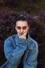 Sarah-Jane #3 (Jamie Rob) Tags: girl canon 500d 50mm 24105mm ireland creative