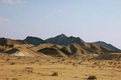 Deep in the Sinai Peninsula (stevelamb007) Tags: egypt sinaipeninsula sinai desert stevelamb nikon d70s landscape