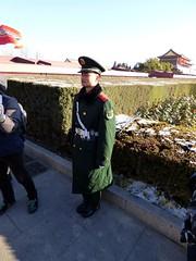 China - Beijing - Forbidden City & Tiananmen Square (24) (pensivelaw1) Tags: china tiananmensquare beijing