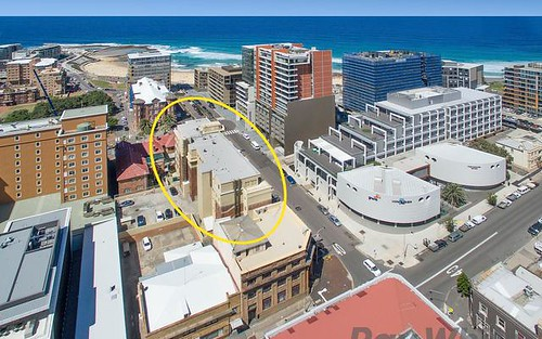 301/8 King Street, Newcastle NSW 2300