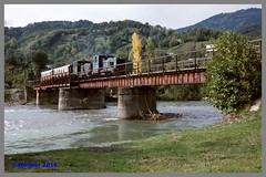 Ukraine 93_126aa (r_walther) Tags: schmalspur doppeltraktion theresiental tu4 waldbahn zakarpattia ukraine ukr