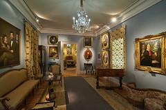 Gabinete - Museo del Romanticismo (neoBIT) Tags: ashlar armchair brazier cabinet carpets console curtains decoration furniture interior painting piano porcelains portraits receptionhall romantic showcase silk sofa smallobjects tapestries wife madrid spain chueca museodelromanticismo