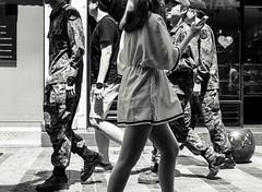 147 (Alex BC) Tags: southkorea republicofkorea people streetphoto streetphotography street fujifilm fujifilmxt1 fujinon35mmf2 fujifilm35mmf2 bw blackwhite monochrome