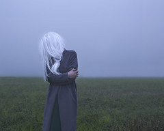 The Fog Rolls In (Patty Maher) Tags: conceptual fog mood grief