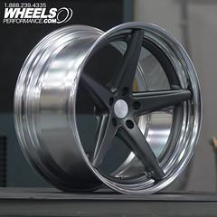 Vossen x Work Series VWS-3 (WheelsPerformance) Tags: wheelsperformance wheels wheelsp wheelsperformancecom wheelsgram vossen vossenwheels madeinjapan workwheels