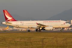 Dragon Air A320-200 B-HSM-1527 (CF Yuen) Tags: dragonair cathaydragon airbus a320 a320200 bhsm ka hda vhhh hkg hongkong hk 100400lii 100400mmf4556lisiiusm 80d canon