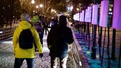 IMG_4314 (ermakov) Tags: gorkypark icerink winter snow boy girl people color m24 streetartkatok