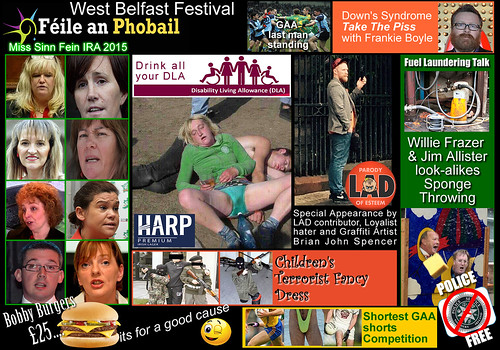 "West Belfast Festival <a style=""margin-left:10px; font-size:0.8em;"" href=""http://www.flickr.com/photos/114716585@N07/20222819174/"" target=""_blank"">@flickr</a>"