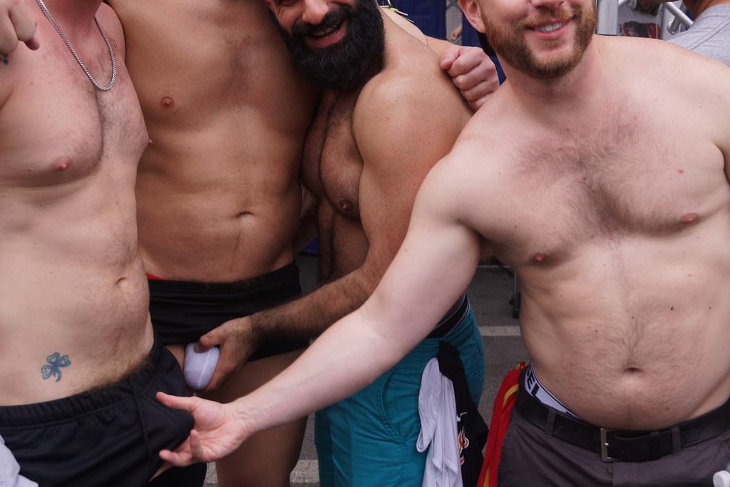 Gay porn twister