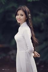 Một thời áo trắng