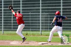 "BBL15 PD Cologne Cardinals vs. Hannover Regents 22.08.2015 068.jpg • <a style=""font-size:0.8em;"" href=""http://www.flickr.com/photos/64442770@N03/20621382300/"" target=""_blank"">View on Flickr</a>"