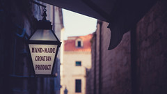 Dubrovnik (xDiscobobx) Tags: city blue sunset red orange white storm colour castle history castles canon evening colours dwarf streetphotography croatia streetlife gymnastics historical walls oldtown dubrovnik gameofthrones lannister