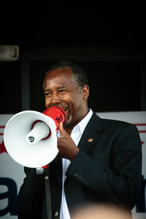 Dr. Ben Carson, From FlickrPhotos