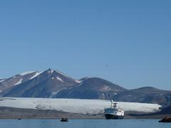 Tay Bay, Bylot Island (Ward & Karen) Tags: arctic bylotisland
