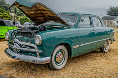 1949--DSC5544--2015 Port Orford Car Show (Lance & Cromwell back from a Road Trip) Tags: ford oregon sedan jubilee sony carshow 1949 portorford a57 2015 sonyalpha currycounty sal16105 carshow2015