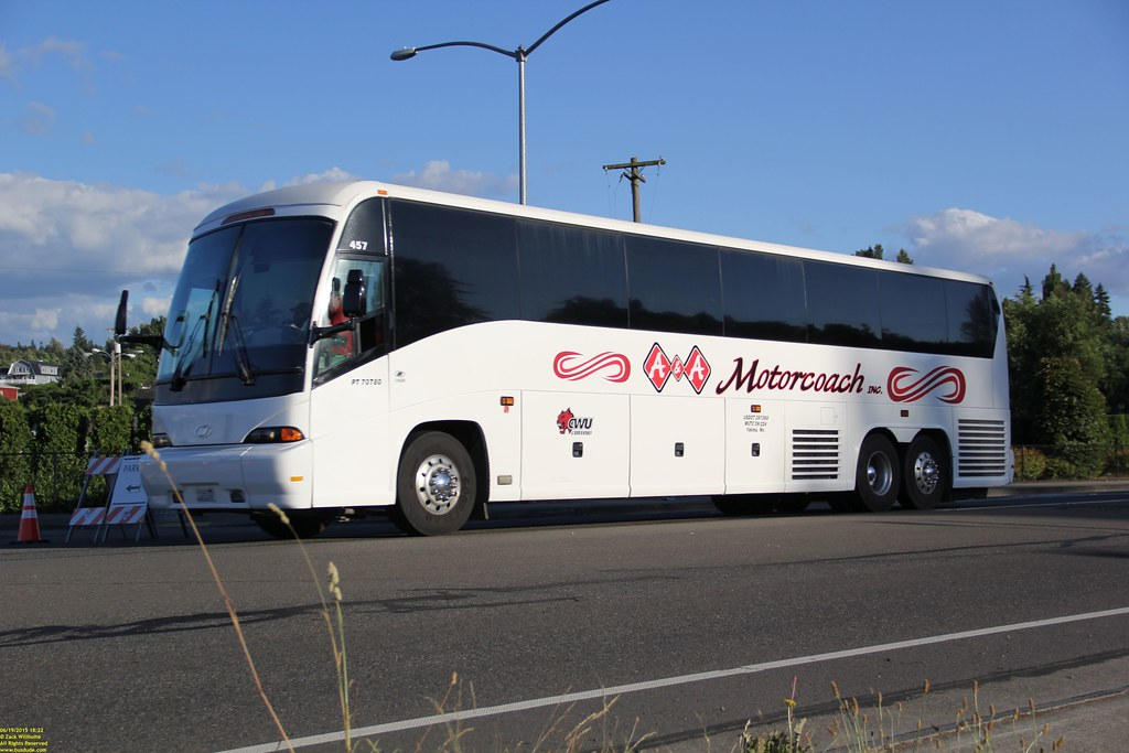 The world 39 s best photos of j4500 and motorcoach flickr for Atlanta motor coach companies