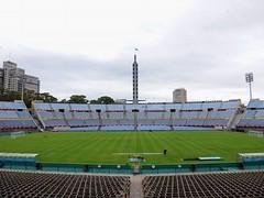 Estadio Centenario (Uruguay) (Alvaro Del Castillo) Tags: estadios eliminatorias