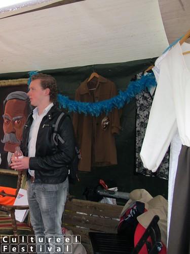 Cultureel Festival Baarn 2015 - CuluurPlein
