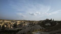 Views of Cappadocia