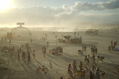 Out Of This World // Burning Man 2015 (spieri_sf) Tags: outofthisworld burningman2015