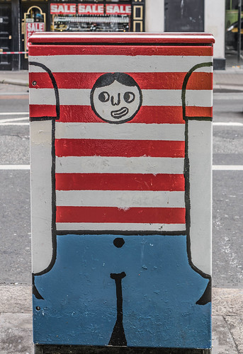 DUBLIN CANVAS [NEW PAINT A BOX PROGRAMME] REF-107937