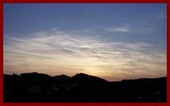 Dimanche 05-07-2015 (Crpuscule), ciel voil (gunger30) Tags: ciel ales gard mto languedocroussillon als mtorologie