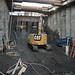 Building the future northbound SR 99 tunnel on-ramp near Seattle's stadiums