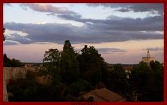 Lundi 17-08-2015 (Crpuscule), nuageux (gunger30) Tags: ciel ales gard mto languedocroussillon als mtorologie