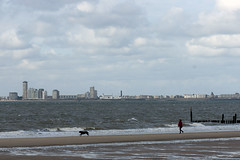 Westerschelde monding (wietsej) Tags: holland netherlands sony zeeland 70200 zeeuwsvlaanderen wietse a700 jongsma