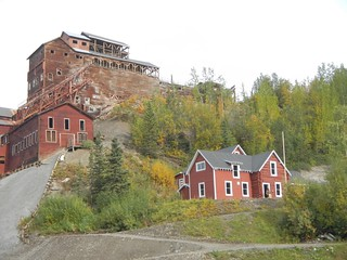 Kennecott Mill Town