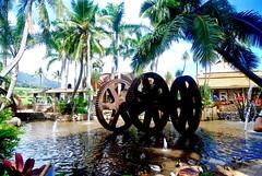 11Oct1102HST At Maui Plantation (mahteetagong) Tags: cruise mill hawaii nikon maui sugar tokina machinery plantation 1224mmf4 d80