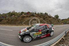 IMG_640951WRCRALLYRACC170 (UGS_Vision) Tags: barcelona car race canon volkswagen photography photo amazing jump spain photos rally bcn citroen citroën images racing fotos wrc hyundai imagenes rallyes peugeot tarragona rallye opel motorsport fotografias ugs racc deportees photosport rallyracc amzng deporteen ugsvision