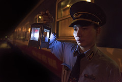 RAILGUARD (PRADEEP RAJA K) Tags: travel portrait people vietnam sapa environmentalportrait